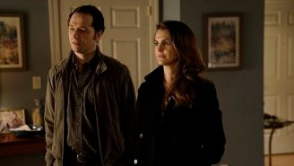 'The Americans' Producers Explain Their Different Approach To Season Five
