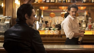 James Franco Plays Twin Brothers In The First Look At David Simon's Porn Drama 'The Deuce'