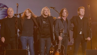 Don Henley Revealed The Eagles Will Perform With The Late Glenn Frey's Son