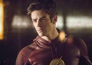 The Shocking End To 'The Flash' Finale Has Fans Freaking Out About What's Next