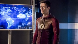 'The Flash' Races To A Season Finale On This Week's Geeky TV