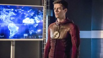 What's On Tonight: 'The Flash' Has An Epic Showdown And 'Brooklyn Nine-Nine' Gets Busted