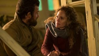Laurie Makes A Choice In A Stunning 'The Leftovers'