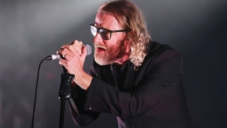 Watch The National Debut A Melancholy Piano Ballad Called 'Born To Beg' From Their Upcoming Album