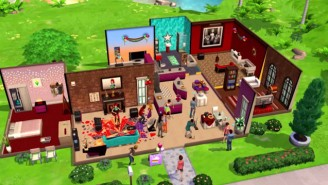'The Sims Mobile' Is Coming For Your Free Time
