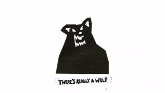 Russ' Debut 'There's Really A Wolf' Was The Best Major Rap Release Of The Weekend