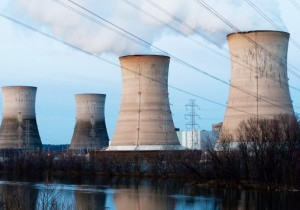 The Three Mile Island Nuclear Plant Will Close In 2019, 40 Years After Its Partial Meltdown