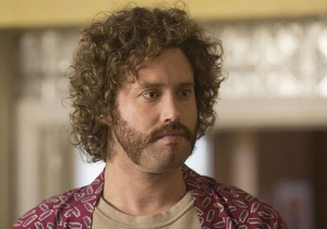 'Silicon Valley' Star T.J. Miller Will Not Return For Season 5