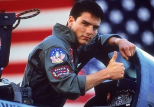 'Top Gun: Maverick' Has Been Pushed To The Summer Of 2020