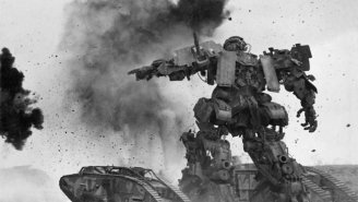 'Transformers: The Last Knight' Suggests Humans Merely Forgot Giant Robots Have Always Existed