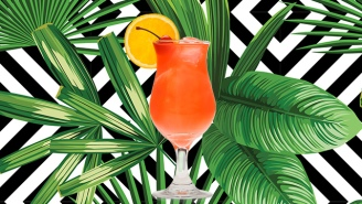 Bartenders Share Their Favorite Cocktail For Summer '17