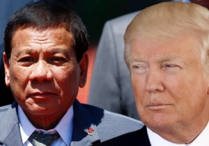 Trump And Rodrigo Duterte Disagree Over Whether They Discussed Human Rights, But They Both Hate The Press