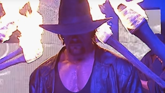 The Undertaker Is In New York, And He May Be Having Surgery Soon