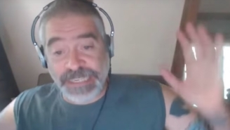 Vince Russo Has Been In Contact With WWE, So Hold On To Your Butts