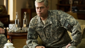 Brad Pitt And David Michôd's 'War Machine' Is An Absurd, Tragicomic Home Run