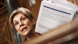 Democratic Senators Ask The DOJ's Watchdog To Investigate Jeff Sessions' Role In James Comey's Ousting
