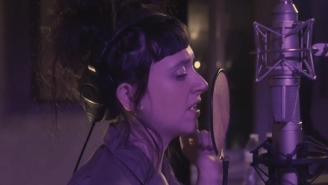 Hear Waxahatchee's Towering, Anthemic Pop-Punk Song 'No Curse'