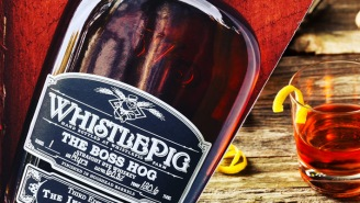 How WhistlePig Staked Their Claim As America's Most Beloved Rye Whiskey