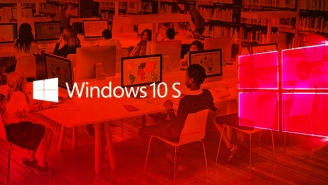 Can Windows 10S Open The Door To Better STEM Education For Kids?