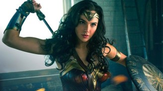'Wonder Woman' Won't Be Playing In Lebanon Because Of Who's Playing The DC Heroine
