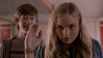 Bryan Singer's X-Men Series 'The Gifted' Releases Its First Trailer