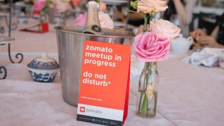 Restaurant App Zomato Was Hacked With 17 Million User Records Stolen
