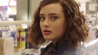 Netflix's '13 Reasons Why' Won't Be Ditching Hannah For Season 2