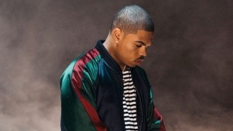 Taylor Bennett's 'Roof Gone' Video Is A Sultry And Seductive Ride
