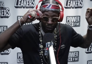 Watch 2 Chainz Flex All Over Kendrick Lamar's 'DNA' In A Raw Atlanta Freestyle