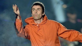 Liam Gallagher Called His Brother Noel A 'Sad F**k' For Missing The 'One Love Manchester' Concert