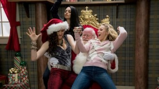 The 'Bad Moms Christmas' Red Band Trailer Is Both Raunchy And Hilarious