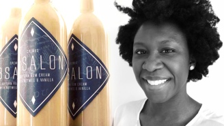 How One Woman Is Revitalizing The Tradition Of Haitian Cream Liqueur