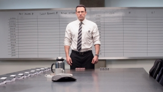 The Time Has Come To Talk About 'The Accountant'