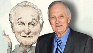 Alan Alda On Why We Need To Do Better When It Comes To Really Hearing Each Other