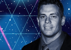 Alex Riley Talks About The Transition From Wrestling To Acting And Starting Out With 'GLOW'