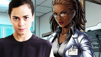 As Rosario Dawson Exits 'New Mutants,' Fox Hires Alice Braga To Play Dr. Reyes