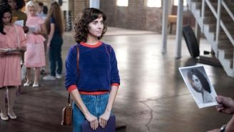 Alison Brie Has A 'Gross' Story About An Audition For 'Entourage'