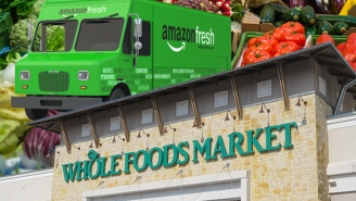 How Amazon Buying Out Whole Foods Changes The Grocery Game