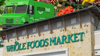 Amazon Will Slash Whole Foods Prices Starting Monday, And Prime Members Will Reap Extra Benefits