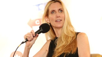 The Feud Between Ann Coulter And Sean Hannity Shows No Signs Of Letting Up