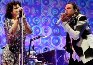 Arcade Fire Played Their Debut Album 'Funeral' In Full At The Greek Theater