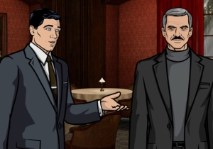 'Archer' Tips For When You Need To Be As Cool As Burt Reynolds