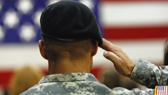 Black U.S. Military Troops Are More Likely To Face Punishment Than White Service Members, Claims A Study