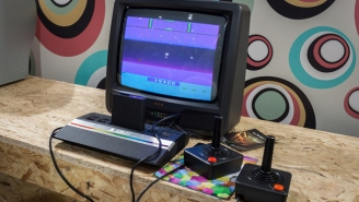 What Is The 'Ataribox,' Atari's Mysterious Upcoming Console?