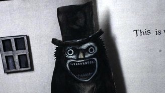 The Babadook Is Being Hailed As An Unlikely Gay Icon For Pride Month