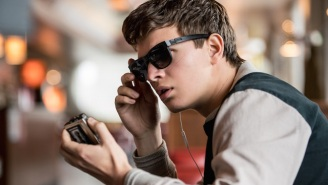 'Baby Driver' Is The Coolest Movie Of The Summer