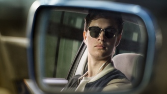 Edgar Wright's Pop Culture Sampling Makes 'Baby Driver' A Found Art Masterpiece