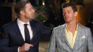'The Bachelorette' Said Goodbye To Its Most Annoying Contestant And Fans Were Overjoyed