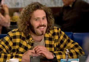 T.J. Miller Is Leaving 'Silicon Valley' Because He Wants To Make 'Different Things'