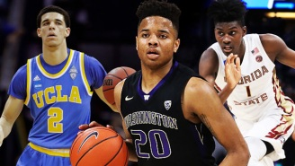 NBA Mock Draft 2017: What Every Team Should Do In The First Round